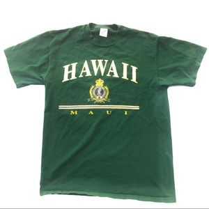 Vintage Made in USA Hawaii Maui